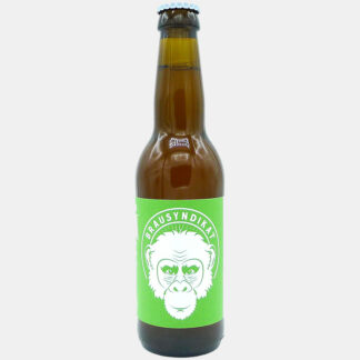 Brausyndikat Inda Pale Ale bière bouteille