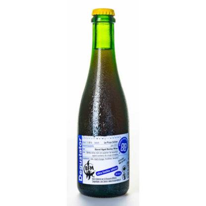 BFM - Flasche Bier Degustator Pizza Céline 37.5cl