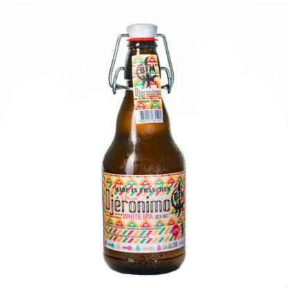 BFM - Bouteille Bière La Djéronimo 33cl