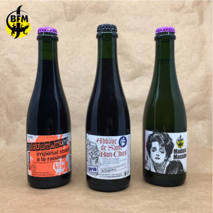 BFM Brewmaster's Selection no1 by Swiss Brew