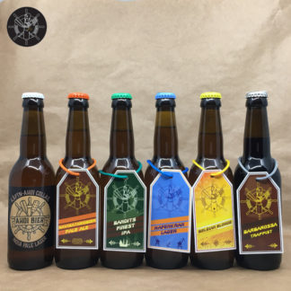 Ahoi Bier Discovery Pack