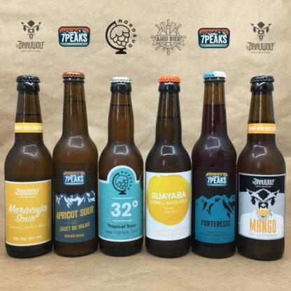 Bier Pack Fruity Summer Edition