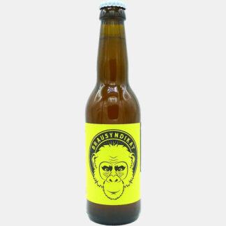 Brausyndikat Draft Bier Flasche