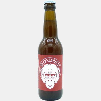 Brausyndikat Red Ale bière bouteille