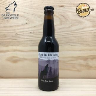 The Darkwolf Brewery Alone In The Dark
