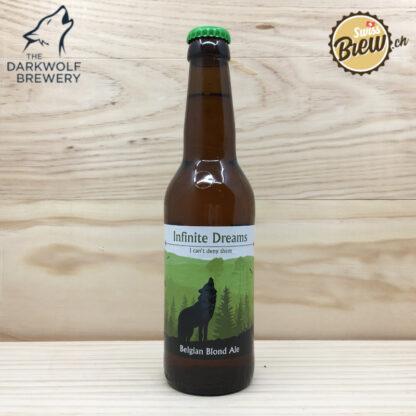 The Darkwolf Brewery Infinite Dreams
