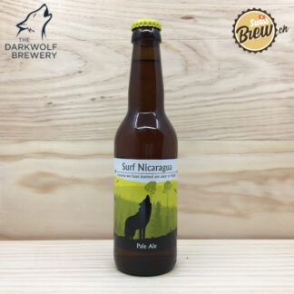 The Darkwolf Brewery Surf Nicaragua