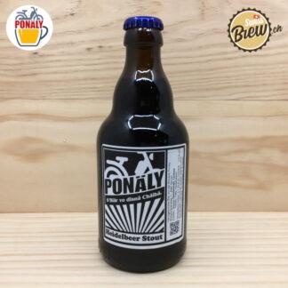 Ponaely Heidelbeer Stout