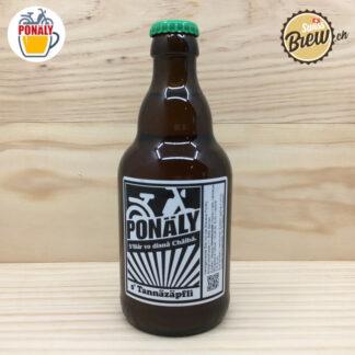 Ponaely s' Tannaezaepli