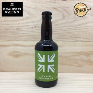 Brauerei Sutton High Hops India Pale Ale